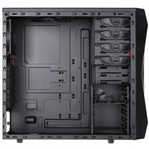 Rosewill Challenger Gaming Enclosure