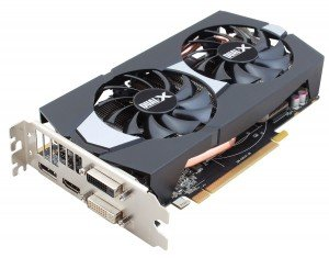 Sapphire R7 265 Graphics Card