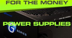 Best Gaming Power Supply for the Money 2016