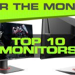 Best Gaming Monitors of 2017