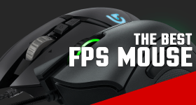 Best FPS PC Gaming Mouse 2016