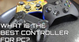 The 3 Best Controllers for PC Gaming in 2016