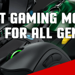 Best PC Gaming Mouse for All Genres 2017