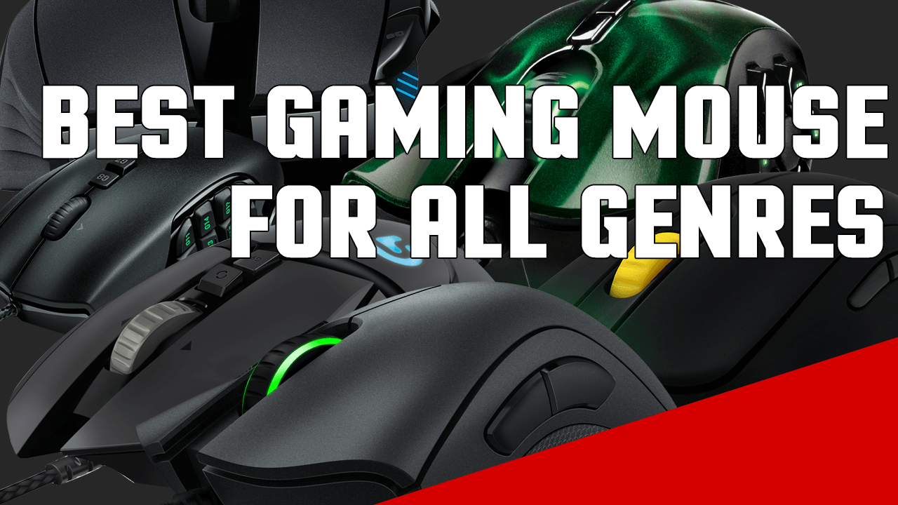 Best cheap gaming mouse for cs go
