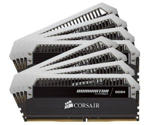 Corsair Dominator DDR4