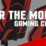 Best PC Gaming Ergonomic Office Chairs 2017
