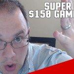 Good and Cheap $150 Gaming Computer Build 2017
