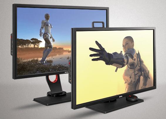 BenQ XL2730Z Monitor