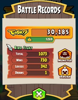 Battle Records 2