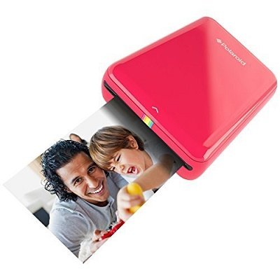 Zip Polaroid