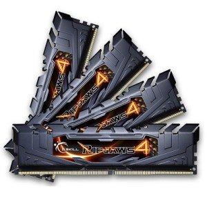 3 G. Skill Ripjaws DDR4
