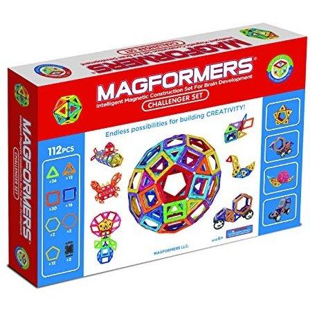 Magformers 112 Set