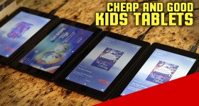 5 Good Kid's Tablets Under $100 in 2016