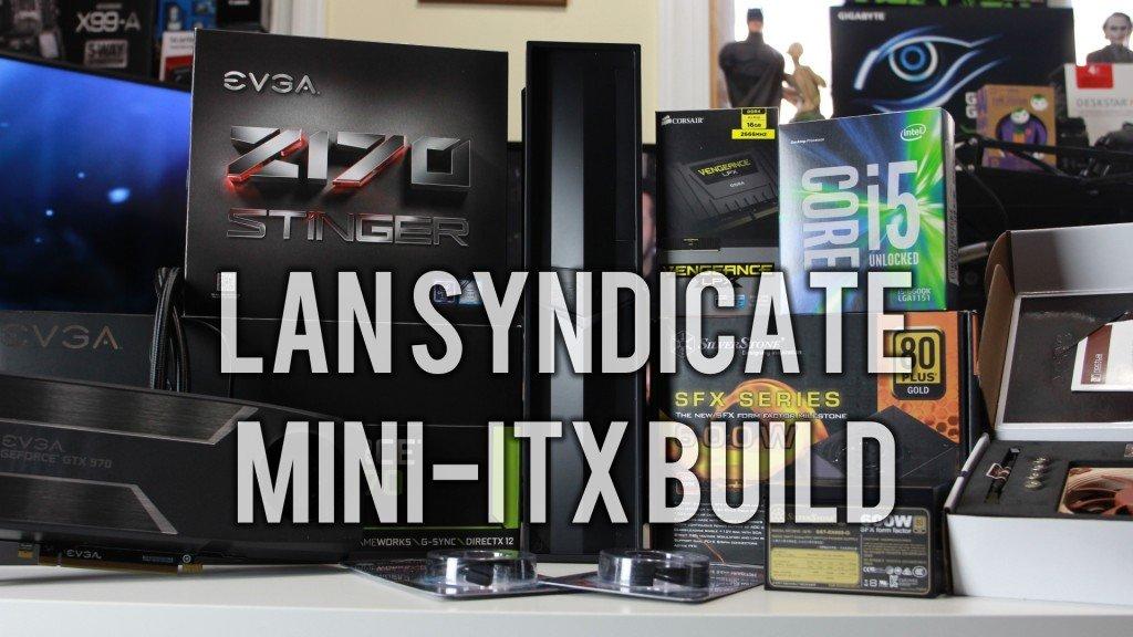 Mini ITX Build Thumb