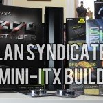 $1200 Mini-ITX Ultra Gaming PC Build 2017