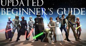 Updated Star Wars Galaxy of Heroes Beginner's Guide