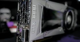 GTX 1080 vs 980 Ti Overclock Benchmarks