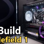 Build a Battlefield 1 RX 480 Gaming PC for Under $1,000 2017