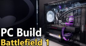 Build a Battlefield 1 RX 480 Gaming PC for Under $1,000 2016