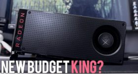RX 480 vs GTX 970 – Best Graphics Card Under $300?