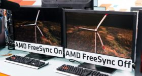 Best FreeSync Computer Monitors for PC Gaming 2016