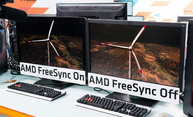 In 2016 AMDs' FreeSync finally feels free. Here's a look at a few good gaming monitors with the technology.