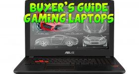 Gaming Laptop Buyer's Guide – October 2016