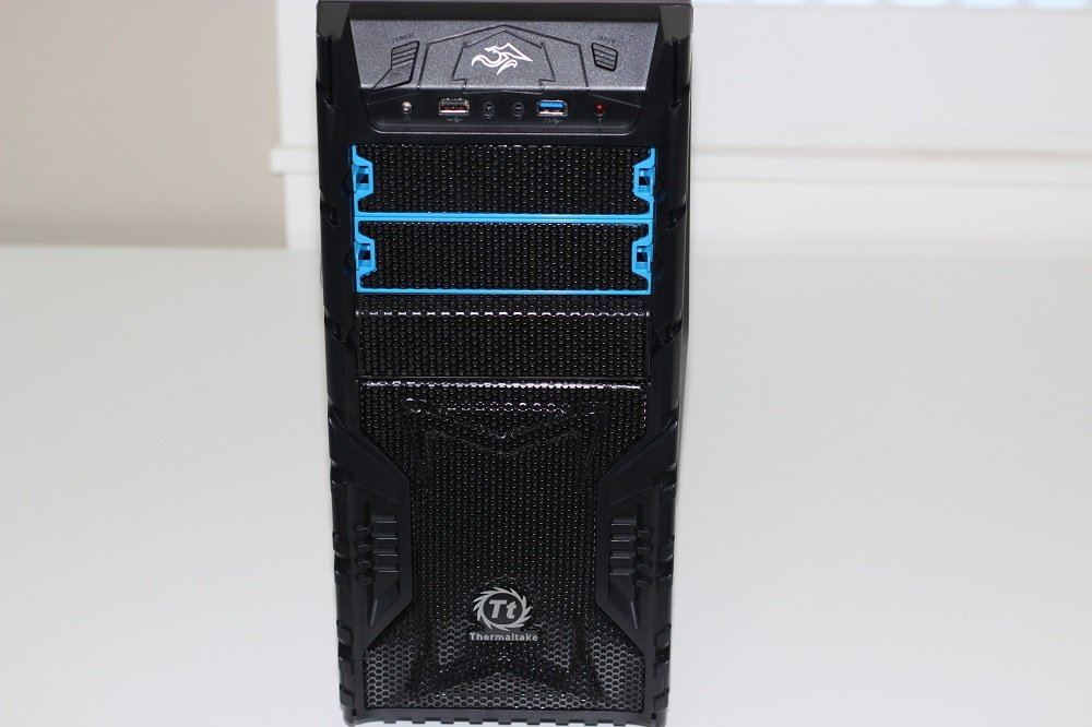 front-thermaltake-h23-case