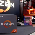 AMD Ryzen 1800X Review – Gaming Benchmarks vs i7-6800k CPU