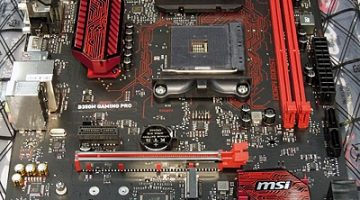 7 Best Under $60 to $70 Budget Micro ATX Gaming PC Motherboards for 2017