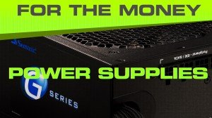 Want to know what power supplies I currently have my eyes on? See below for my most recent picks.