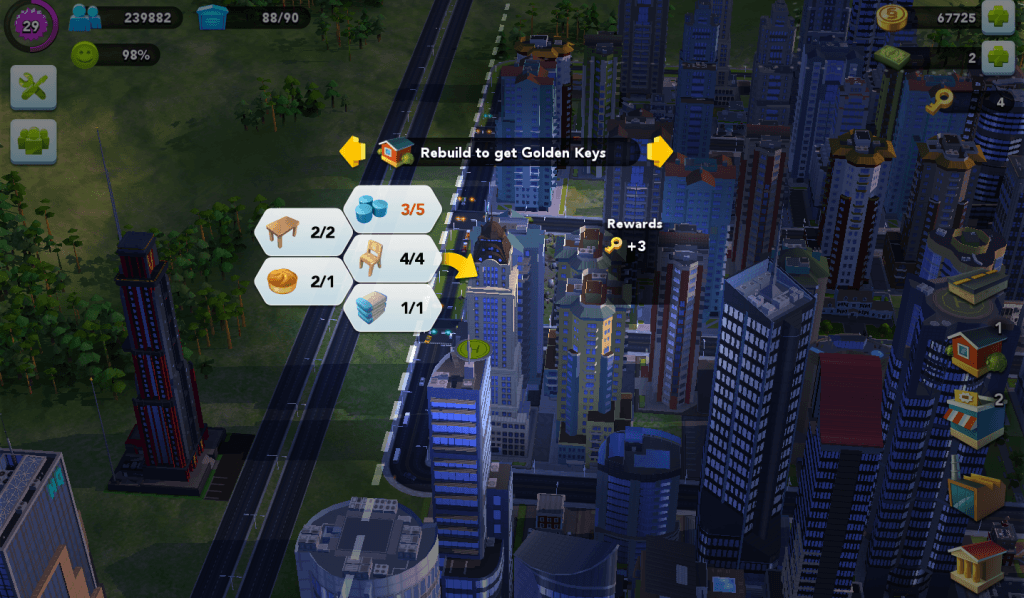 SimCity BuildIt Tips, Cheats, and Guide - Get Free Simoleons