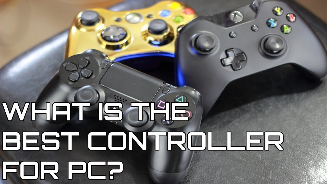The 3 Best Budget Controllers for Playing on Your PC in 2018