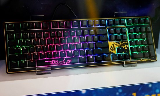 best pc gaming mechanical keyboards for the price 2018 reader poll