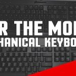 9 Best PC Gaming Mechanical Keyboards 2017