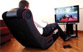 7 budget friendly gaming chairs for console gamers in 2017 rh toptengamer com Most Comfortable Gaming Chair