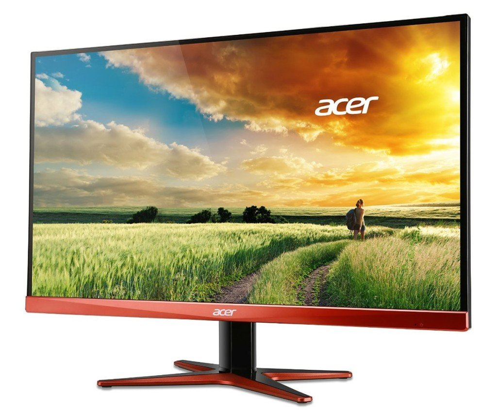 Acer FreeSync Monitor