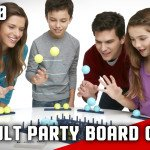 10 Good and Funny Adult Party Board Games for 2018