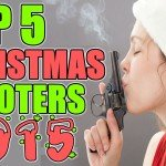 Top 5 FPS Christmas and Holiday Games 2015