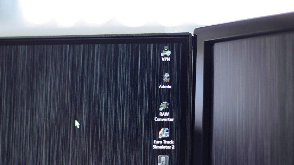 Acer XB2701HU vs XB270HU Panel