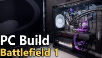 RX 480 Benchmarks Battlefield 1