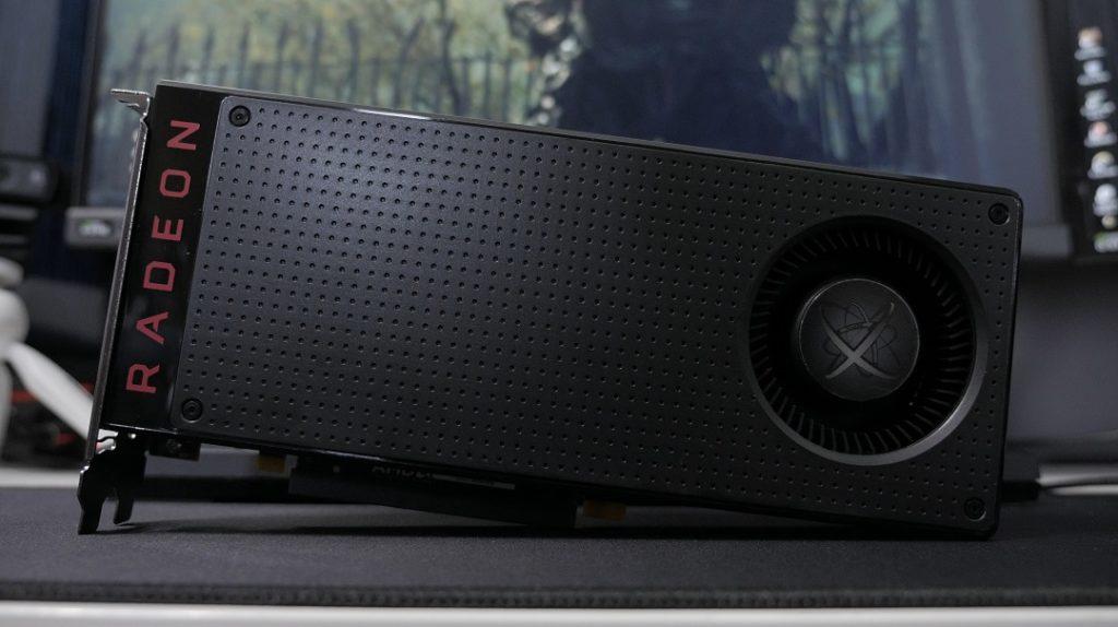 RX 480 4