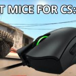 Best Counterstrike Gaming Mouse