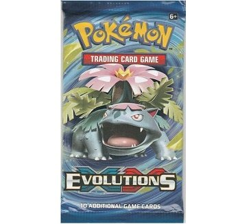 pokemon-evolution-card-game-booster
