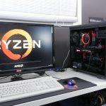 A Good AMD Ryzen 5 1600X Gaming PC Build 2017