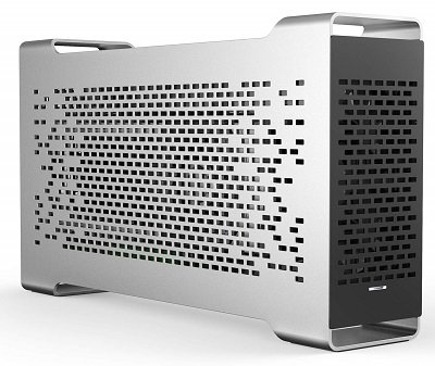 Bizon Box 3 eGPU Thunderbolt 3 Enclosure