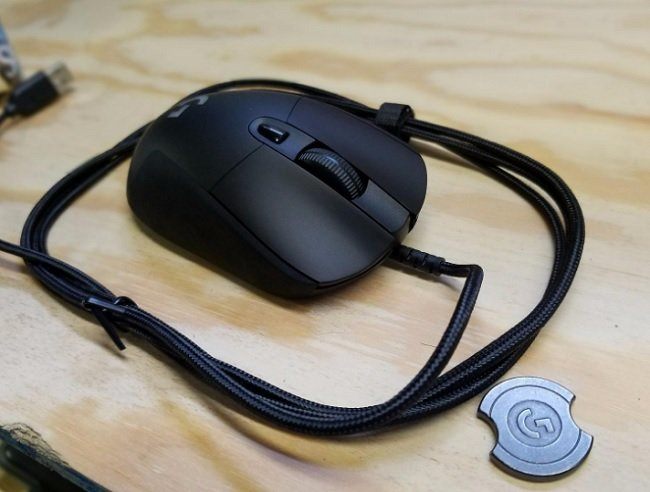 11 Best Overwatch Gaming Mice for Ruling the Battle Arena 2018