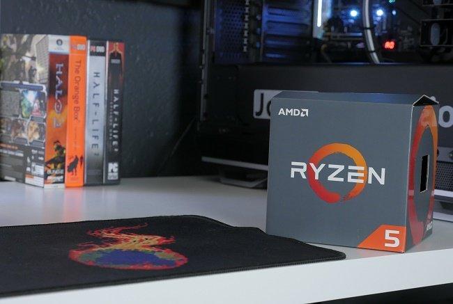 AMD Ryzen 5 1600 vs Intel i7-7700k - Are Intel Processors Still