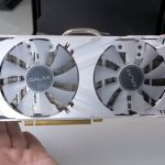 Galax GTX 1060 White EX OC Graphics Card Review with Benchmarks
