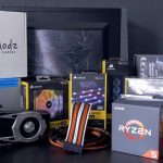 Building an Under $1100 AMD Ryzen 5 1600 Game Ready PC in 2017 – The Gladiator